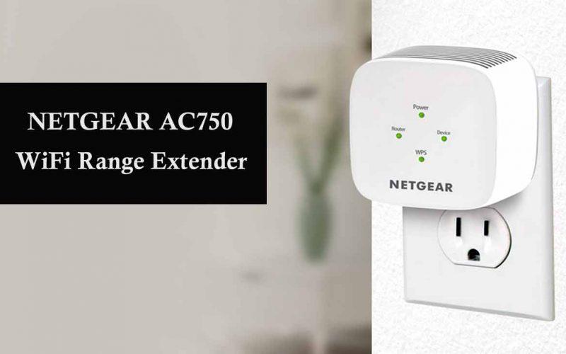 A Beginner's Guide to Netgear AC750 Router Setup