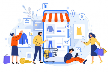 8 Ways To Grow Your e-commerce business