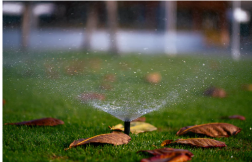Irrigation Companies in Sylvania
