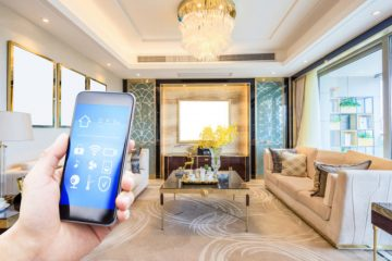 Life Is Good With Smart Home Technologies