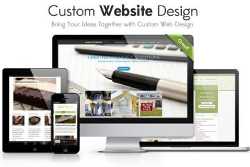 5 Compelling Reasons You Definitely Must Invest in a Custom Website Design