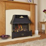 Gas Fire Remotely