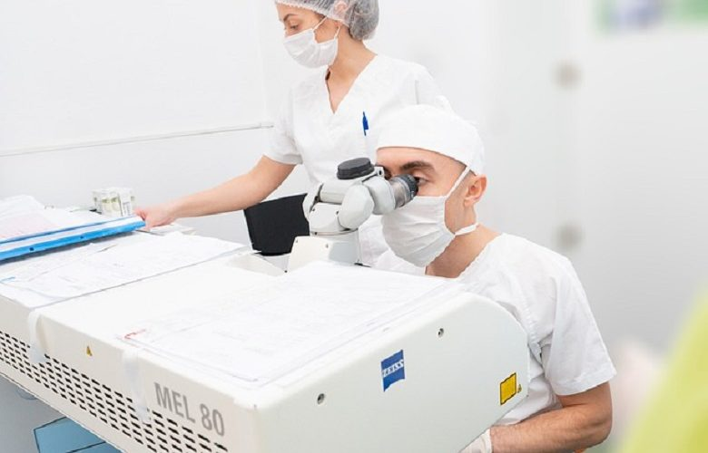 LASER CATARACT SURGERY: SAFEST OPTION FOR ONE'S EYES