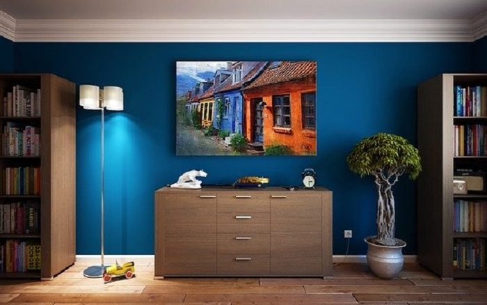 ATTRACTIVE WALL PAINTING ARTS!