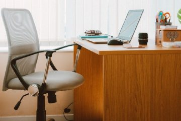 Why Ergonomic Chairs Are a Must-have for Your Office