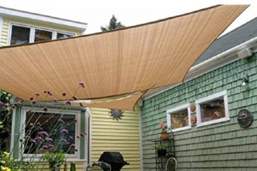 How to Purchase the Perfect Sun Shade Cloth