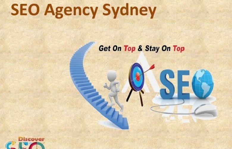 Sydney's top SEO agency
